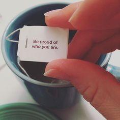 Inspirational Quotes And Words Of Wisdom | Yogi Tea