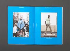 Printing Friends Magazine – Rebrand