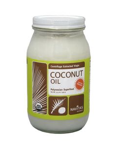 For Damaged Hair: DIY Mask.  If you don't already have a jar of coconut oil at home, do your hair and skin a favor and buy it today. Mix one cup of the oil with one egg, heat it up (only until it's warm) in the microwave, and apply it to wet hair. Let the conditioner sit for 20 minutes before washing it out with shampoo.