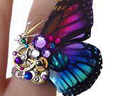 9.) Steampunk- Butterfly