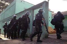PROF. FÁBIO MADRUGA: Concurso Agente Penitenciário 2016 acaba de ser au...