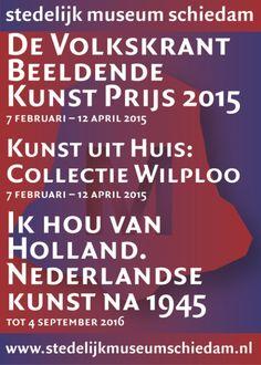 VK kunstprijs 2015