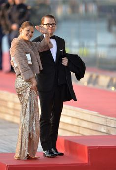Dutch inauguration: The fashion from the gala dinner - Photo 1 | Celebrity news in hellomagazine.com