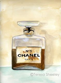 Chanel No. 5 - Classic (Just Purchased Another Bottle) Yay