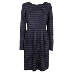 Striped dress-Comptoir des Cotonniers