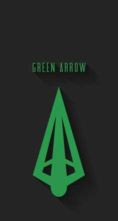 Wall Paper Green Arrow Tvs New IdeasYou can find Green arrow and more on our website.Wall Paper Green Arrow Tvs New Ideas Green Arrow Tv, Green Arrow Logo, Logo Super Heros, Green Arow, Supergirl, Team Arrow, Arrow 1, Flash Arrow, Poster S