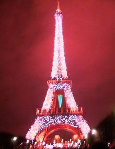 valentine's day la paris 2015