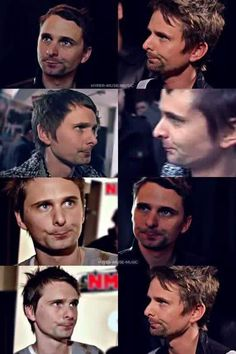Matt and this face XD