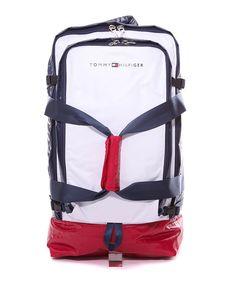 tommy hilfiger backpack luggage - Поиск в Google