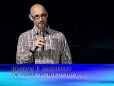 Impact of Cultural Diversity and Multiculturalism on Teaching and Learning words from 2011 Delaware Teacher of the Year Joseph P. Cultural Diversity, Delaware, Joseph, Teacher, Culture, Learning, Words, Professor, Studying