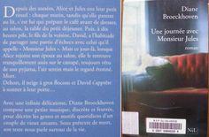 livre_diane broeckhoven_une journée avec monsieur jules