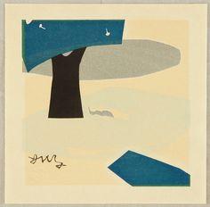 animusdonandi: Keiko Hida fl.ca. 1980 - 2000. - Dream of Green - Ca. 2000 - 2010.