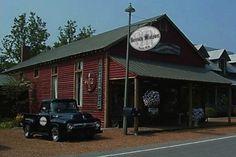 SW of Nashville - Leipers Fork  Name of store is Serenite Maison.  Must go!