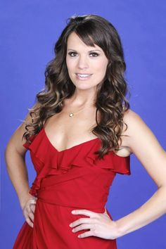 The Young and the Restless Photos: Melissa Claire Egan on CBS.com