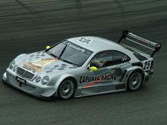 CLK GTR #MercedesBenzofHuntValley