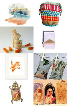 Everything for great Sunday by Lina Rekl on Etsy