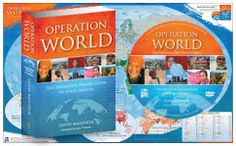 Operation World helps to give information on how we can be praying for all the countries in the world. Great for teaching our children how to pray for others. Praying For Others, Light Of Christ, Bible Translations, List Of Countries, Power Of Prayer, People Of The World, Homeschool, Prayers, Country List