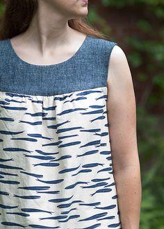 RubyWhales4 by spool fabric shop, via Flickr