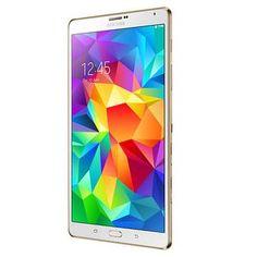 http://www.twinshoponline.com/wp-content/uploads/2015/09/image-2792321-1-product.jpg Galaxy Tab S 8.4 4G (White) แท็บเล็ต  ราคาถูก    Galaxy Tab S 8.4 4G (White)  หากคุณกำลังมองหา แท็บเล็ตราคาถูก Galaxy Tab S 8.4 4G (White) ยี่ห้อนี้ คลิกดูรายละเอียดและราคาปัจจุบันได้ที่ปุ่มด้า�