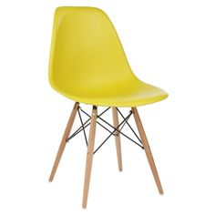 Eames Molded Side Chair