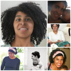 The Hair: My Natural Hair Journey