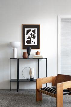 #Modern minimalism. ~ETS