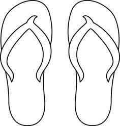 Colorable Flip Flops