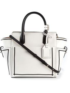 Reed Krakoff 'atlantique' Tote - Stefania Mode - Farfetch.com