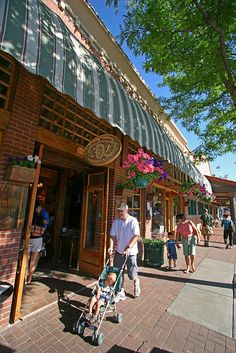 Jean Pierre Bakery - Durango, Colorado