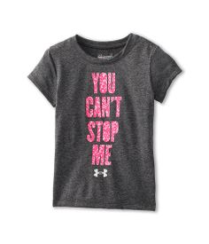 Under Armour Kids Can't Stop Me Tee (Little Kids)