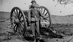 На видео попал призрак американского солдата времен Гражданской войны (2 фото + видео) http://nlo-mir.ru/prizraki/47043-amerikanskogo-soldata-vremen.html