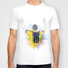 James Rodríguez 10 T-shirt