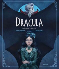 """""""Dracula"""" - Jérémie Fleury & Dominique Marion"""