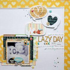 """Lazy Day"" - Mel Blackburn"