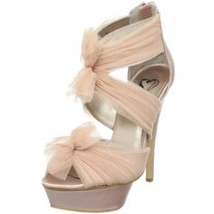 nude shoes - ideas