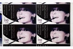 world's rarest stamps stamps | Rare Audrey Hepburn stamps fetch $606,000 at charity auction | Toronto ...