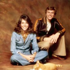 """The Carpenters cover session for their album """"A Kind Of Hush"""", released in Photos by Ed Caraeff Richard Carpenter, Karen Carpenter, 70s Music, Music Icon, Carpenters Band, Club Santos, Karen Richards, Carly Simon, Marvin Gaye"""