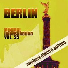 Berlin Minimal Underground Vol. 33 » Minimal Freaks