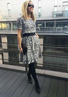 Dress In Wear by Helena