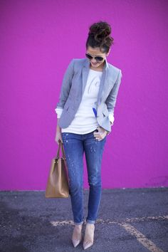 Pink Peonies by Rach Parcell | A Personal Style, Beauty & Home Blog | Page 88