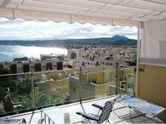 Apartamento con vistas al Mar en la zona del Puerto de Jávea Alicante Costa Blanca | 3 Habitaciones