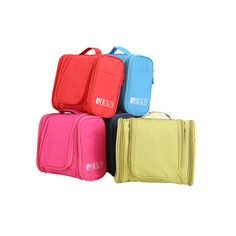 Portable Large Storage Waterproof Polyester Hanging Travel Accessories Men and Women Travel Toiletry Bags-in Bag Parts & Accessories from Luggage & Bags on Aliexpress.com | Alibaba Group