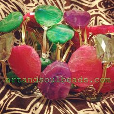 Bangles-colorful