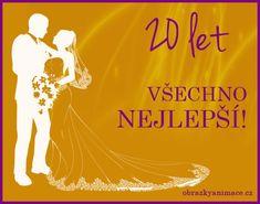 Výročí svatby