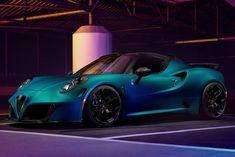 Tuners add luxury Alfa Romeo from Bentley and Porsche, Bmw M4, Porsche 911, Alfa 4c, Alfa Romeo Gtv 2000, Pilot, Luxury Van, Karts, Ferrari 360, Terrain Vehicle