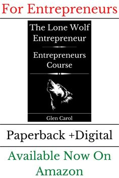 This book is aimed at solo entrepreneurs and the self-employed. It goes into detail about the mindset, traits, and skills needed to be successful. Available on Amazon in Paperback + Digital versions. Includes a step-by-step guide to setting up a home business. #entrepreneur #mindset #entrepreneurtips #motivation #entrepreneurquotes #business #homebasedentrepreneur #soloentrepreneur #entrepreneurship #homebusiness #mompreneur #femaleentrepreneur #success #selfemployed #money #businesstips