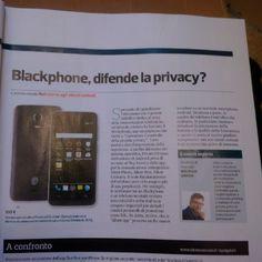 Altroconsumo: Blakphone, difende la privacy?