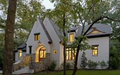 Christopher Architects » Renovation in Mt. Brook- variation on a theme