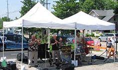 THIS WEEKEND!  Jazz on Jefferson Street | Door County, Wisconsin | Vacations | Hotels | Events | Travel