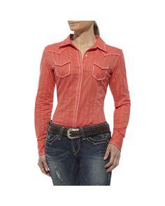 Women's Jenna Shirt